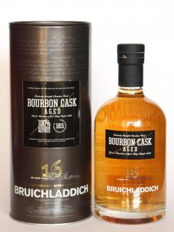 Bruichladdich 16 year Bourbon Matured