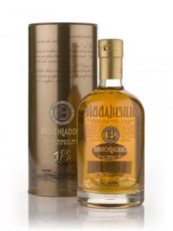 Bruichladdich 18 year 2nd Release
