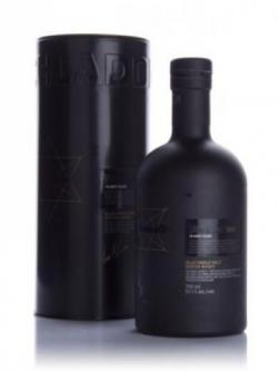 Bruichladdich 19 year 1989 Black Art