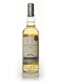 Bruichladdich 19 Year Old 1991 (Berry Brothers and Rudd)