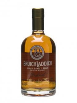 Bruichladdich 1972 Valinch Islay Single Malt Scotch Whisky