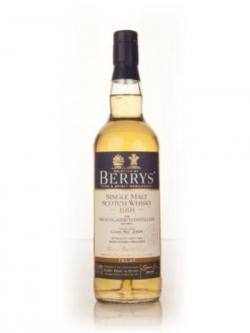 Bruichladdich 21 Year Old 1991 (cask 2998) (Berry Bros.& Rudd)