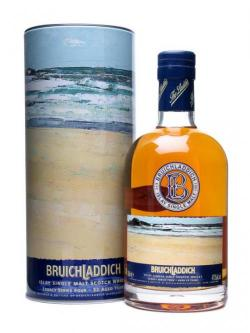 Bruichladdich 32 Year Old / Legacy 4 Islay Single Malt Scotch Whisky
