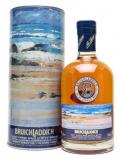 A bottle of Bruichladdich 34 Year Old / Legacy 6 Islay Single Malt Scotch Whisky