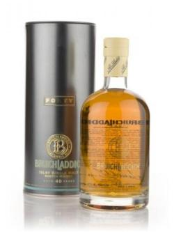 Bruichladdich 40 Year Old