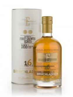 Bruichladdich First Growth Cuvee E 16 year