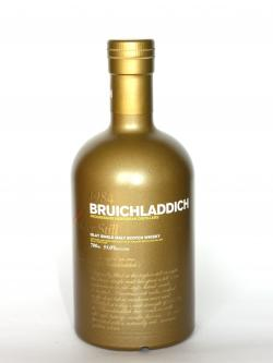 Bruichladdich Golder Still 1984 Front side