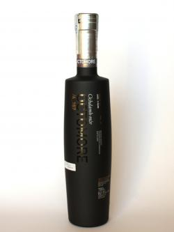 Bruichladdich Octomore 04.1 Front side