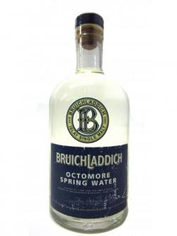 Bruichladdich Octomore Spring Water