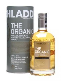 Bruichladdich The Organic / Edition 2.10 / Mid Coul Islay Wh