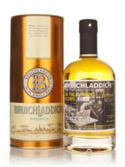 Bruichladdich Valinch As The Current Flows