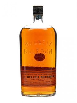 Bulleit Bourbon / 1L Kentucky Straight Bourbon Whiskey
