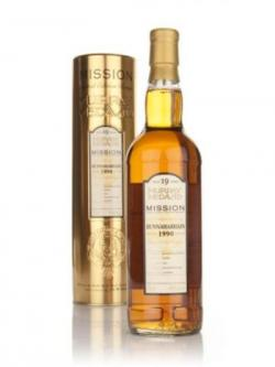 Bunnahabhain 19 year 1990 Mission
