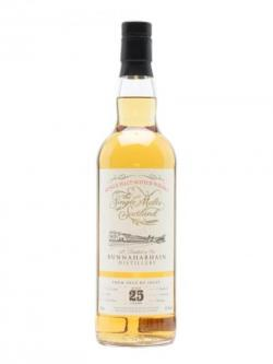 Bunnahabhain 1988 / 25 Year Old / Single Malts Of Scotland Islay Whisky