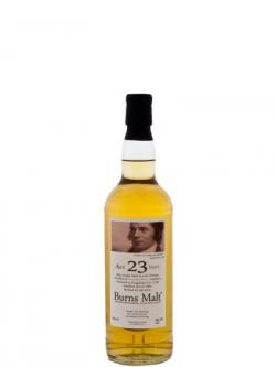 Bunnahabhain 23 Year Old Burns Malt