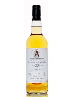 Bunnahabhain 23 years old The Rare Casks