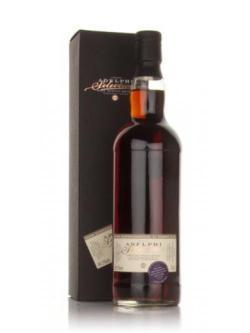 A bottle of Bunnahabhain 31 Year Old 1979 (Adelphi)