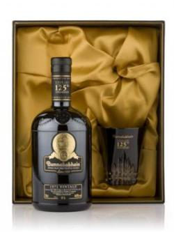 Bunnahabhain 35 Year Old 125th Anniversary