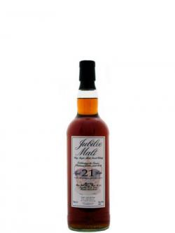 Bunnahabhain Jubilee Malt 21 years old 1990