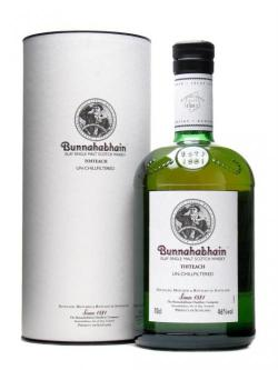 Bunnahabhain Toiteach Islay Single Malt Scotch Whisky