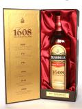 A bottle of Bushmills 1608 400th anniversary