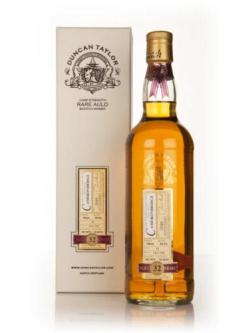 A bottle of Cameronbridge 32 Year Old 1978 Cask 11 - Rare Auld (Duncan Taylor)