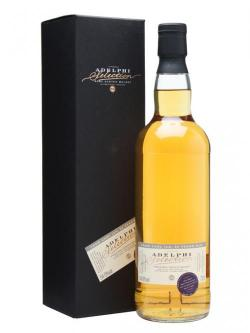 A bottle of Caol Ila 1983 / 28 Year Old / Cask #1463 / Adelphi Islay Whisky