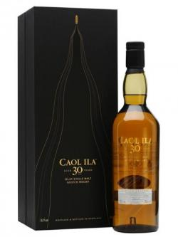 Caol Ila 1983 / 30 Year Old / Special Releases 2014 Islay Whisky