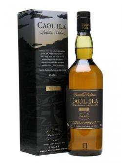 Caol Ila 1997 / Distillers Edition Islay Single Malt Scotch Whisky