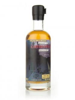 Caperdonich - Batch 1 (That Boutique-y Whisky Company)
