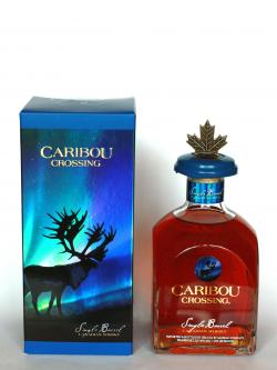 Caribou Crossing / Single Barrel Canadian Whisky