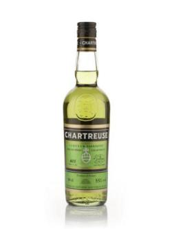 Chartreuse Green 50cl