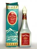 A bottle of Cheri-Suisse Swiss Chocolate Cherry