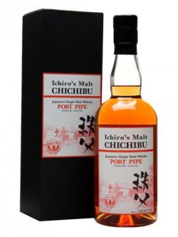 Chichibu Port Pipe 2009 Japanese Single Malt Whisky