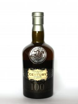 Chivas Century of Malts Front side