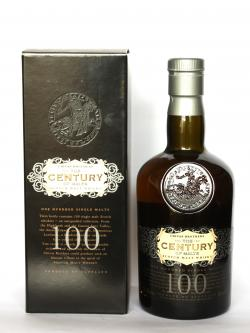 Chivas Century of Malts