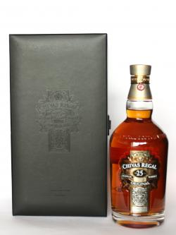 Chivas Regal 25 year