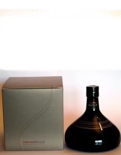 A bottle of Chivas Revolve