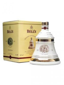 Christmas 2006 / Bell's / 8 Year Old Blended Scotch Whis