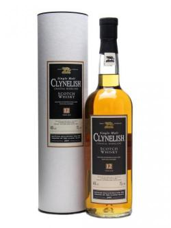Clynelish 12 Year Old / Friends of Classic Malts Highland Whisky