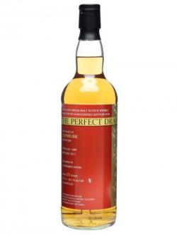 Clynelish 1989 / 23 Year Old / The Perfect Dram Highland Whisky