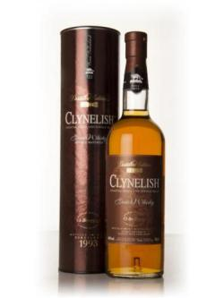 Clynelish 1993 Oloroso Sherry - Distillers Edition