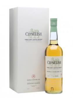 Clynelish Select Reserve 2nd Edition / Special Releases 2015 Highland Whisky