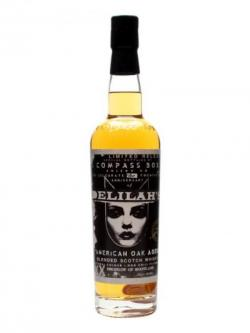 Compass Box Delilah's Blended Scotch Whisky Blended Scotch Whisky