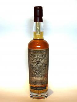 Compass Box Flaming Heart 10th anniversary