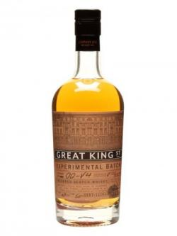 Compass Box Great King Street - Experimental 00-V4 Blended Whisky