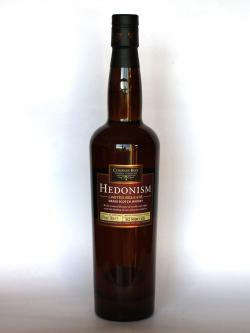 Compass Box Hedonism Front side
