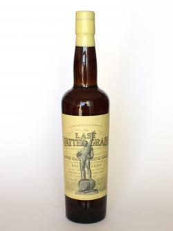 Compass Box Last Vatted Grain Front side