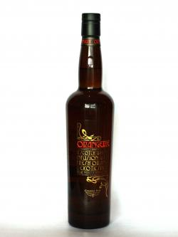 Compass Box Orangerie Front side