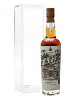 Compass Box The General Blended Scotch Whisky